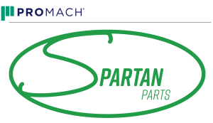 Spartan Parts New Hires for Sales and Design Engineer