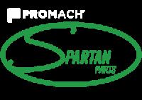Spartan Parts